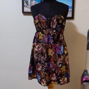 Xhilaration dress size small nwot